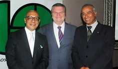 56 anos do Clube dos Seguradores da Bahia conta com grande público   Segs.com.br-Portal Nacional Clipp Noticias para Seguros Saude