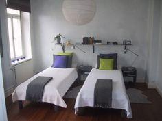 Bed & Breakfast 4trappor