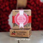 FREEBIE: You're a cutie pie valentine free printable valentine tag card and handmade valentine ideas