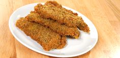 Who on earth doesn't love fried pickles?! These are by far, the best pickles I have ever had in my life. Not to mention how easy they were to make! Oh man, and that crisp with every bite, SO delicious. Serve as an appetizer, or any time of day — they're delicious 24/7! Directions: 1. …