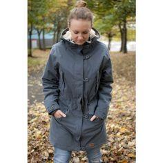 ee1ee7c53cc Trespass Womens So-Warm Waterproof Breathable Parka Coat Granite S M L XL  XXL Winter Parka,