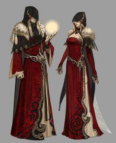 Merlin and apprentice Formal Wear