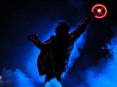 Ultraviolet Light My Way Ultra Violet Bono Bono U2