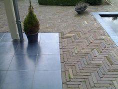 Afbeeldingsresultaat voor betontegels en waaltjes