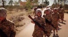 Dschihad in Schulen angekommen