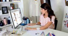Saiba diferenciar produtos e repor de forma rápida no mercado de moda.