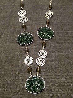 nespressart bijoux: braccialetti