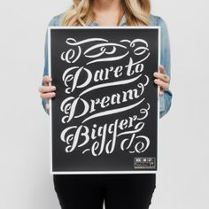 Krochet Kids! dare to dream