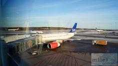 Angekommen in Stockholm - Check more at https://www.miles-around.de/trip-reports/economy-class/sas-airbus-a330-300-sas-go-chicago-nach-stockholm/,  #A330-300 #Airbus #Airport #ARN #avgeek #Aviation #Bewertung #EconomyClass #Flughafen #Lounge #ORD #Reisebericht #SAS #SASGo #Trip-Report #USA