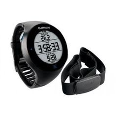 GPS training watch with a customisable touchscreen interface and a premium heart rate monitor  www.capeunionmart.co.za