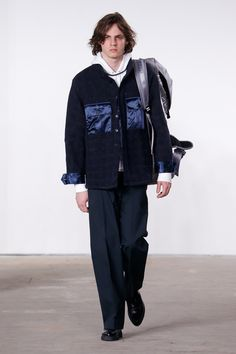 TIM COPPENS - Collection: Fall 2015