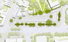 Landschaftsarchitektur+ Felix Holzapfel-Herziger, Hamburg (DE)