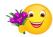 Smiley – Krokusse Birthday Emoticons, Funny Emoticons, Smileys, Animation, Rubber Duck, Tweety, Fictional Characters, Art, Good Morning Gif