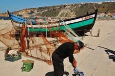 Fishing - The Storm Chasers Portugal