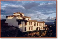 Tibet Over The Rainbow, Tibet, Mansions, House Styles, Home, Decor, Decoration, Manor Houses, Villas