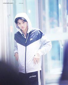 Save = Follow #hnb Jinyoung, Bae, Lee Daehwi, Kim Jaehwan, Love Me Forever, 3 In One, Boyfriend Material, Asian Men, My Boys