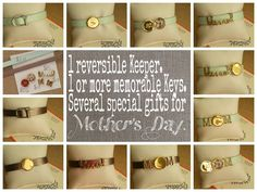 Keep Collective Mother's Day ideas!