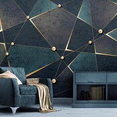 Bedroom Wall Designs, Bedroom Murals, Bedroom Decor, 3d Wall Murals, 3d Wall Decor, Wall Decals, Living Room Bedroom, Wall Sticker, Art Decor