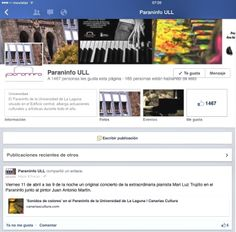 Paraninfo de la Universidad de La Laguna - ULL