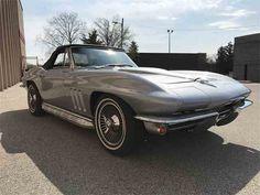 1966 Chevrolet Corve