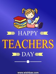 Appreciate your teacher's hard work and efforts by sharing these inspiring, motivational happy teacher's day wishes, quotes, mesages and images. Best Wishes For Teacher, Happy Teachers Day Wishes, Fresh Quotes, Bad Teacher, Always Be Thankful, Teachers' Day, Good Grades, Joy And Happiness, Afrikaans
