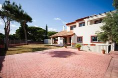 Rented for 12 to 36 months.July 2014 / 2015/ 2016.   Take your time and enjoy over 30 pictures of this Large Beautiful 6 Bedroom 4 Bath villa near the beach with huge yard, sitting in a perfect location directly across for the Fuente Brevia community park. Property has a large outdoors storage shed, separate laundry room, huge playroom / bonus room.   Great views of the ocean can be seen from the upper level master bedroom and terrace.  The sitting room and dinni…