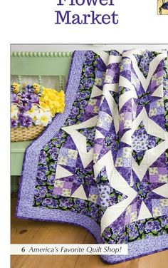 Keepsake Quilting - Summer Preview 2014 - page 6