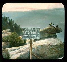 "ClassicPics on Twitter: ""Yosemite National Park, 1915 https://t.co/aqXU1S4sqQ"""