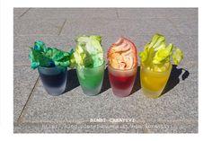Come spiegare ai bambini come bevono le piante. Colorato e divertente esperimento per bambini per spiegare la natura e come funziona