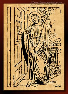 free scroll saw patterns | Scroll Saw Patterns :: Religious & Inspirational :: Other projects -