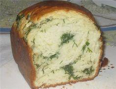 Ароматный хлеб с чесночным маслом : Хлеб, батоны, багеты, чиабатта