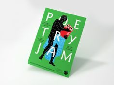 Poetry Jam Book Cover