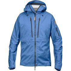 Fjallraven Men's Keb Eco Shell Jacket - at Moosejaw.com