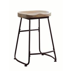 "24"" Counter Height Bar Stool - Walmart.com - Walmart.com"