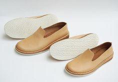 Urban Slippers