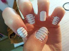 preparation for nail art