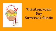Thanksgiving Day Survival Guide Top 5 Tips | eBay   #eBayGuides #Thanksgiving #SurvivalTips