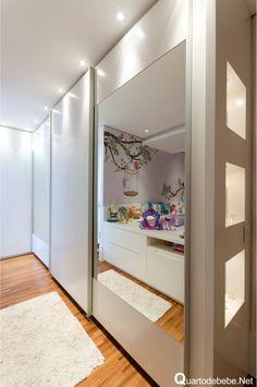 quarto feminino com fotos 360