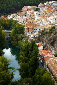 Cuenca- Spain by Jose Antonio García