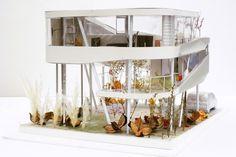 岡田公彦建築設計事務所 NOTE: 12月 2011