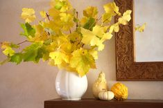 15 Autumn Flower Arrangements