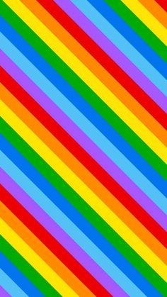 Wallpaper Shelves, I Wallpaper, Wallpaper Backgrounds, Rainbow Wallpaper, Colorful Wallpaper, Colorful Backgrounds, Iphone 7 Wallpapers, Cute Wallpapers, Rainbow Art