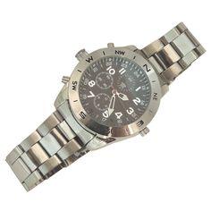 Solicita tu catálogo y conoce nuestra variedad en tecnología y gadgets en México, como: Reloj Espía Daytona 8gb por $463 mxn (mayoreo). #FabricaDirecto #RelojEspía #FelizViernes