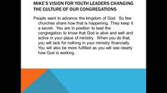 "A ELCA Network Webinar on Youth Ministry Fundraising. 3TC:  Mike Ward; ""Fundraising"" February, 2012"