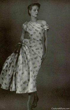 Madame Gres 1954