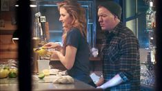 A bartender (Joseph Sikora) trains a new colleague, explaining the different types of harassment she (Grace Gummer) can expect while on the job, and during h. Tommy Power, The More You Know, Bartender, Joseph, Campaign, Couple Photos, Youtube, Articles, Movie