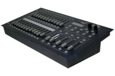 Chauvet DESIGNER50 Stage 50, 24 Channel DMX-512 Dimming Console by Chauvet. Save 35 Off!. $199.99. Stage Designer 50