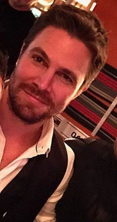 Stephen Amell..sexy n delicious ❤️❤️
