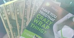 When I make wrap deals in the parking lot I get weird stares oh well  Wrap cash paying for dinner tonight!!! I love it when a wrap appointment turns into a mini wrap party in a parking lot of all places!  Lol #WrapCash #ThisCouldBeYou #Ilovemyjob832.620.6071 220skinnywraps@gmail.com  #entrepreneur #entrepreneurship #entrepreneurs #motivation #business #success #dreams #inspiration #hardwork #businesswoman #businessowner #startups #passion #fashion #love #lifestyle #life #goals #businessman…