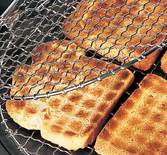 Try something different on your AGA heat-storage cooker with our recipe ideas - AGA Toast. View our AGA recipes & cook with your AGA cooker today. Aga Recipes, Cooking Recipes, Aga Cooker, Dementia, Revolution, Muse, Crisp, Centre, Roast